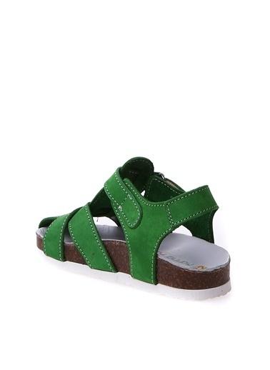Mammaramma Sandalet Yeşil
